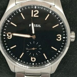 Fossil Accessories - Fossil FS5245 Men's explorer/expedition watch